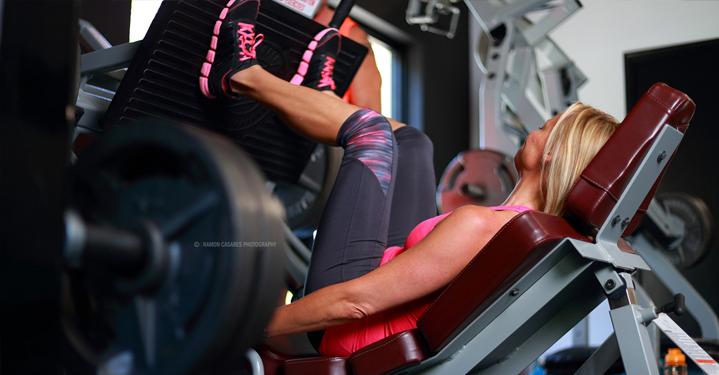 Get Fit Gym Membership